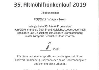 Presse LKR-Lauf 2