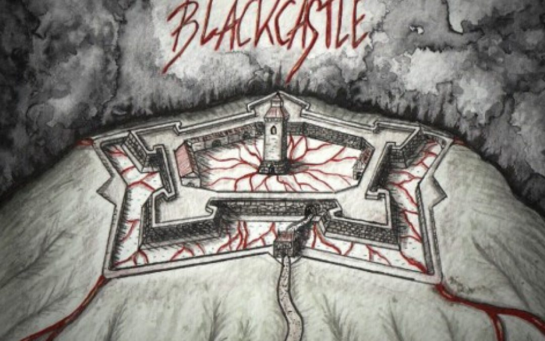 Welcome to Blackcastle